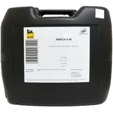 20 Liter Eni ARNICA S 46 Hochleistungs-Hydrauliköl