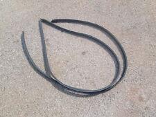 Coppia guarnizioni barre tetto originali Lancia Lybra SW  [5436.15]