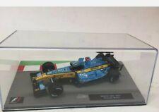 Renault R25 Fernando Alonso 2005 F1 1:43 Ixo Diecast FERRARI model car