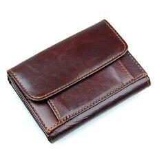Mens wallet.Compact wallet.slim wallet.leather wallet.RFID wallet.card wallet