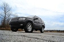 "Jeep Grand Cherokee WJ 2"" Suspension Lift Kit 1999-2004"