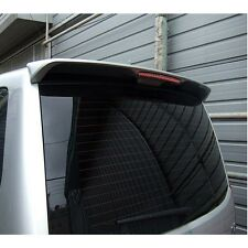LED Rear Wing Roof Spoiler NO Mirror hole type For Grand Starex (H1) 2007~2014+