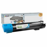 LD 330-5850 P614N G450R Cyan Laser Toner Cartridge for Dell Printer