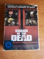 Shaun of the dead Pegg bluray retro Vhs edition numbered numerata