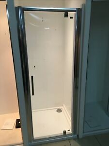 Merlyn Series 6 Pivot shower enclosure