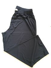 Women's Simonton Says Flare Pants Grey Size 3X