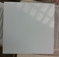 COMPOSITE WHITE MARBLE NEW 3 SIZES AVAILABLE £13.99/SQM SALE SALE SALE SALE