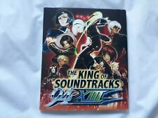The King Of Soundtracks 94 Xiii 8 Atlus Snk Playmore Arcade music