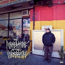 Vinnie Paz - Cornerstone Of The Corner Store [New CD]