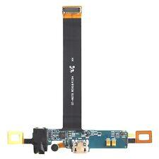 Flex de carga, jack de audio y micrófono SAMSUNG GALAXY S i9070. 100% ORIGINAL.