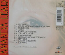 AMANDA LEAR  '' THE COLLECTION ''  M/M