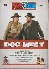 i mitici Bud Spencer & Terence Hill dvd n°37 - Doc West