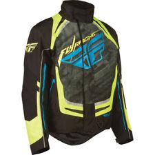 Fly Racing Men's SNX Pro Jacket