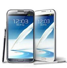 New & Sealed Samsung Galaxy Note N7000 Black - White 16GB Unlocked Smartphone