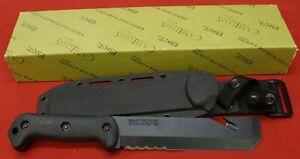 Original CAMILLUS BK&T (BECKER KNIFE & TOOL) TAC TOOL Made in USA! NOS