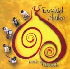 Circle of Nomads ~ Farshid Etuiko CD