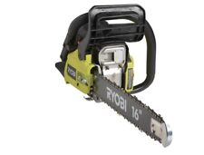 Ryobi RY3716 16 in. 37cc 2-Cycle Gas Chainsaw with Heavy Duty Case