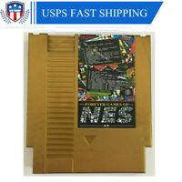 852 in 1 Forever Games For Nintendo NES Cartridge Multicart 405 & 447 in 1 USA