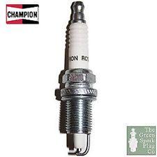 10 x Champion Cobre Más Chispa Conector RC12LYC