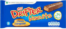 NESTLE DRIFTER BISCUITS 3 x 8 PACK