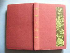 Club Français du Livre François Mauriac Les Anges Noirs 1958 Collection Romans