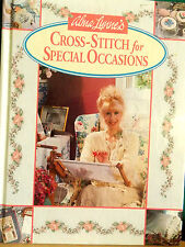 Alma Lynne's Cross-Stitch for Special Occasions Hardcover
