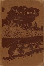 Maltese, Four Friends, Hoffmann, 1946, great story