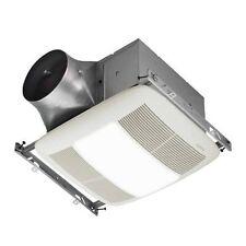 NuTone Ultra XN110L 110 CFM <0.3 Sones Energy Star Bath Fan with Light
