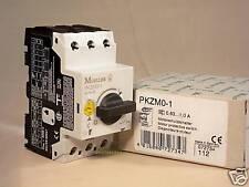 MOELLER PKZM0-1 Motor Protector-- NIB