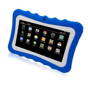 7'inch Children Tablet PC Wifi 8GB Dual Camera for Kids Child Boys Girls Gift