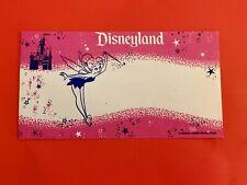 Disney Dollar ( Earlier Version #16 Envelope ) Gem, Rare, Read Description !