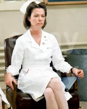One Flew Over the Cuckoo's Nest (1975) Louise Fletcher 10x8 Photo