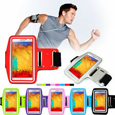 Running Sports Gym Armband Case Cover For HTC Desire Eye 520 612 One Me E9+ M9+