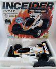 Vintage 80's Yonezawa Wave Hunter 1/15 Inceider Sand Fox MIB Nikko Taiyo Tyco