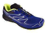 Laufschuh Salomon Sense Pro, Profeel, dunkelblau blau, 366716, EAN 0887850302450