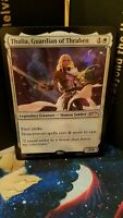 4x Foil Thalia, Guardian of Thraben #39 - NM - Secret Lair - MTG - Magic