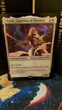 4x Foil Thalia, Guardian of Thraben #39 - NM - Secret Lair - MTG - Magic