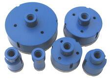 Premium Diamond Tile Drill Bit Hole Cutter for Porcelain. LED Sizes. UK Seller.