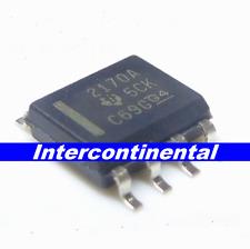 5x B176D programmable OPA =uA776 HFO