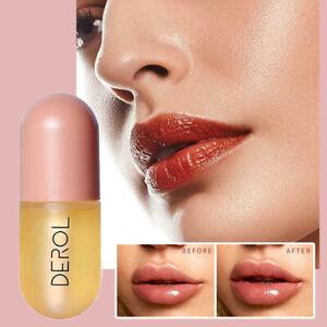 Repulpant Sérum Pulpeuses Volume Liquide Brillant À Lèvres Sérum Hydratant Gloss