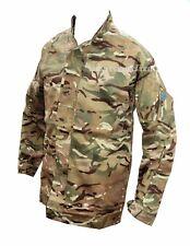 MTP CAMOUFLAGE SHIRT/JACKET - Military - 170/88 - CADET - BRITISH ARMY - ZE4095