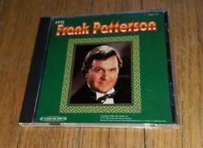Frank Patterson CD Beautiful Dreamer Rose Tralee Danny Boy Irish Eyes Galway Bay