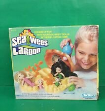 SEA WEES LAGOON 1979 NIB BY KENNER