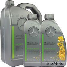 7 Liter Original Mercedes Benz MB 229.51 5W-30 Motoröl 5W30 Genuine Engine Oil