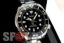 Seiko Prospex Black Sumo Automatic Diver 200m Men's Watch SBDC031
