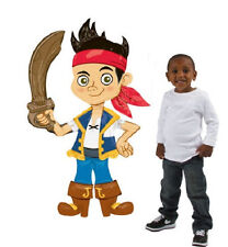 Jake And The Never Land Pirates Giant Gliding Balloon 75in Tall!