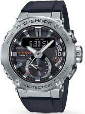 New Casio G-Shock G-Steel Carbon Core Guard structure Men's Watch GSTB200-1A