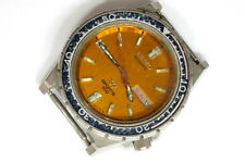 Seiko sports 7123-823H quartz watch for Parts/Hobby/Watchmaker - 142147