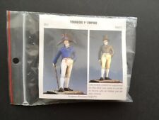 """Toy Soldiers 54mm """"Metal Modeles"""" Napoleonic French Bourgeois 1st Empire"""