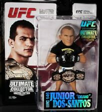 Junior Dos Santos - UFC Ultimate Collector Series Limited Edition NEW!